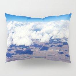 Float Pillow Sham