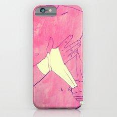 Boxing Club 1 iPhone 6s Slim Case