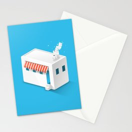 House Stationery Cards