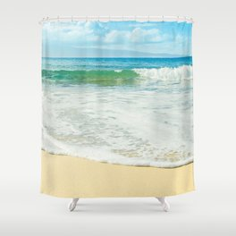 Ocean Dreams Shower Curtain