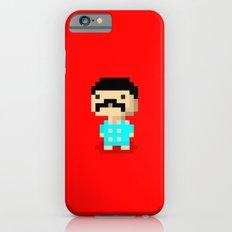 The Bitles - Paul Slim Case iPhone 6s