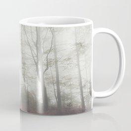 Autumn paths II - Landscape and Nature Photography Coffee Mug