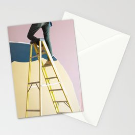 The Painter Stationery Cards