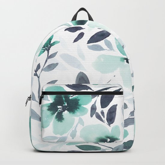 Espirit Mint  Backpack