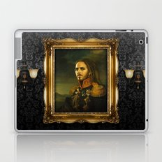 Tim Minchin - replaceface Laptop & iPad Skin