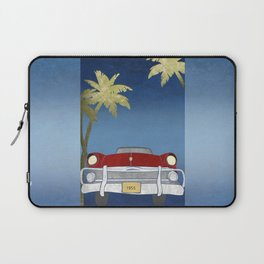 Classic Car Laptop Sleeve