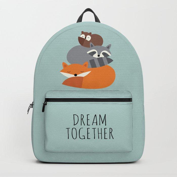 Dream Together Backpack