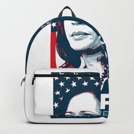 Kamala Harris for the People Backpack