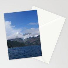 Alaskan Voyage II Stationery Cards