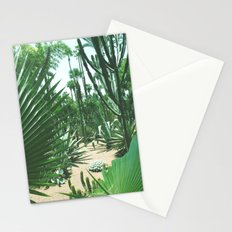 Moroccan Gardens Stationery Cards
