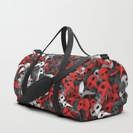 Venetian masks Duffle Bag