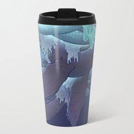 Nessy Travel Mug