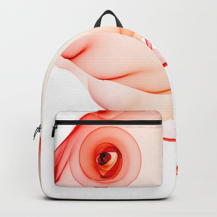 Happy Little Fish Backpack