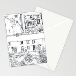 PORTLOE Stationery Cards