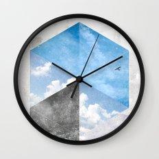 I need it too Wall Clock
