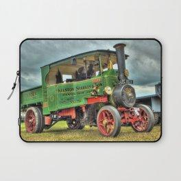 Foden Steam Wagon Laptop Sleeve