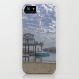 The Cove. iPhone Case