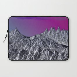Winter Dream 02 Laptop Sleeve