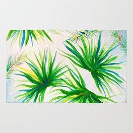 Breezy Palms Rug