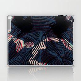 Leaf Pattern I Laptop & iPad Skin