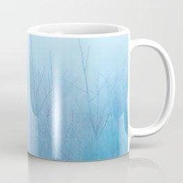 A Late Sign Of Autumn Coffee Mug
