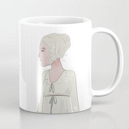 Miss Havisham Coffee Mug