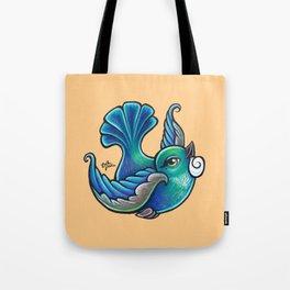 Tui - Sandy Tote Bag