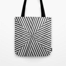 arte óptico 6 Tote Bag