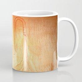 Spigot Coffee Mug