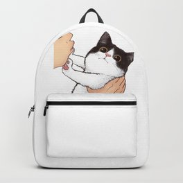 Don't kiss! Backpack