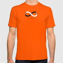 Never stop creating (the infinity pencil) T-shirt