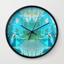 81918 Wall Clock