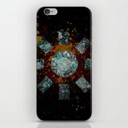Avengers - Iron Man iPhone Skin