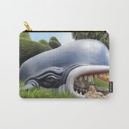 Monstro The Whale Carry-All Pouch