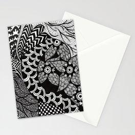 Henna Stationery Cards