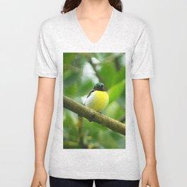 Sunbird Unisex V-Neck