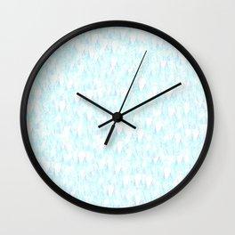 Loki Print Wall Clock