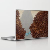 community Laptop & iPad Skins featuring Community by Rhea Ewing