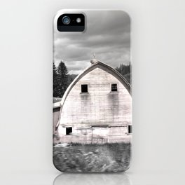 Nature's Lace iPhone Case