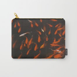 FORBIDDEN FISH Carry-All Pouch