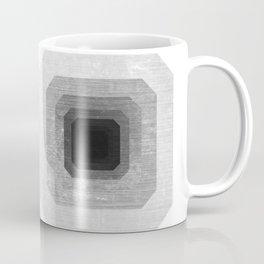 metal polygon Coffee Mug