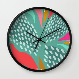 Constancy Wall Clock