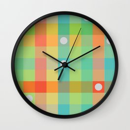 mantel Wall Clock