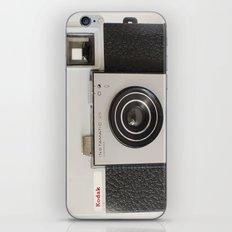 vintage camara iPhone & iPod Skin