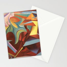 Life Is Magnifique Stationery Cards