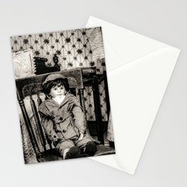 Photo Bomb Stationery Cards