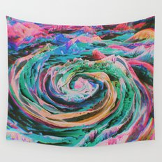WHÙLR Wall Tapestry