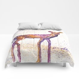 Rising Fawn Comforters