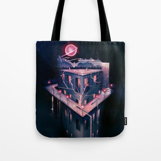 Multiverse Tote Bag