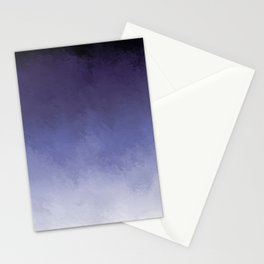 Lavender Mist Stationery Cards
